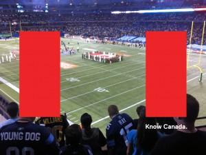 Toronto vs Hamilton
